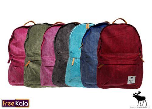 کیف کوله abercrombie