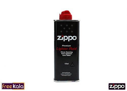 بنزین زیپو