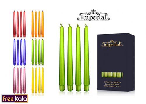 شمع قلمی