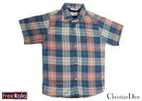 پیراهن پسرانه dior