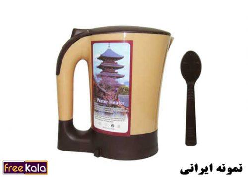 چای ساز مسافرتی