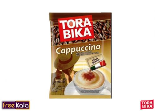 کاپوچینو ترابیکا