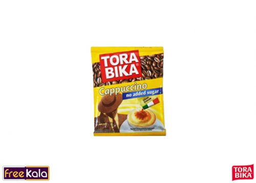 کاپوچینو ترابیکا بدون شکر