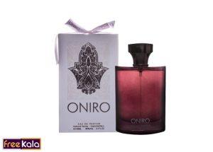 ادکلن oniro