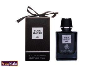 ادکلن Black Leather